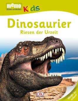 memo Kids. Dinosaurier