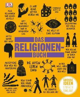 Das Religionen-Buch
