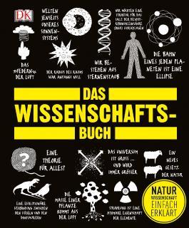 Das Wissenschafts-Buch