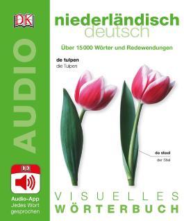 Visuelles Wörterbuch Niederländisch Deutsch