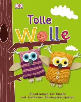 Tolle Wolle