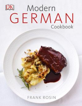 Modern German Cookbook