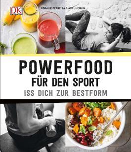 Powerfood für den Sport