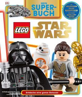 Mein Superbuch LEGO® Star Wars™