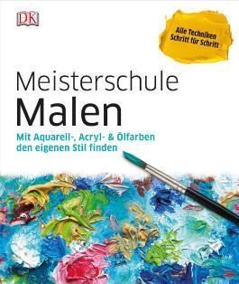 Meisterschule Malen