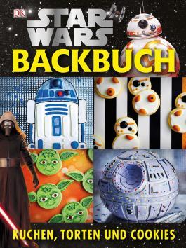 Star Wars™ Backbuch