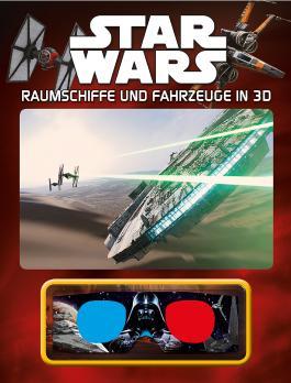 Star Wars™ Raumschiffe und Fahrzeuge in 3D
