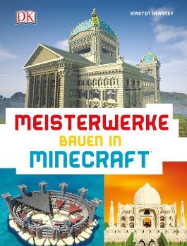 Meisterwerke bauen in Minecraft®