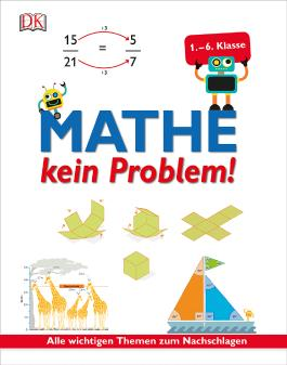 Mathe – kein Problem!