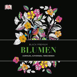 Black Premium. Blumen