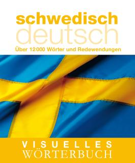Visuelles Wörterbuch Schwedisch–Deutsch