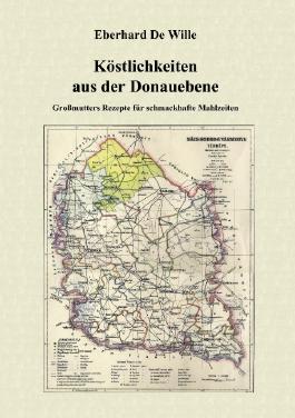 Köstlichkeiten aus der Donauebene