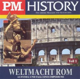 Weltmacht Rom,  Tl.1
