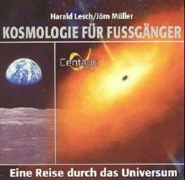 Kosmologie für Fussgänger