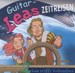 Guitar-Lea trifft Columbus