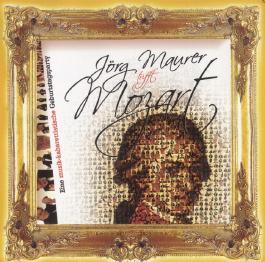 Jörg Maurer trifft Mozart