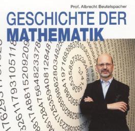 Geschichte der Mathematik, Audio-CD