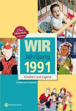 Wir vom Jahrgang 1991 - Kindheit und Jugend: 25. Geburtstag