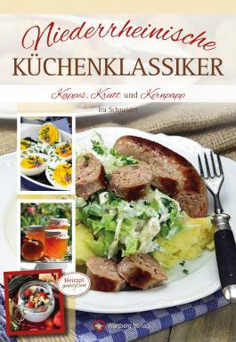 Niederrheinische Küchenklassiker