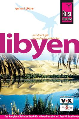 Reise Know-How Libyen