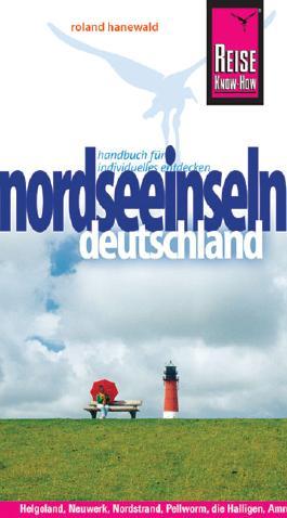 Reise Know-How Deutschlands Nordseeinseln