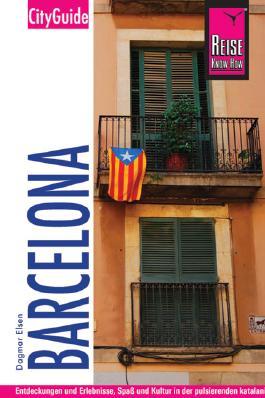 Reise Know-How CityGuide Barcelona