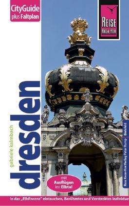 Reise Know-How CityGuide Dresden