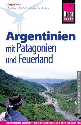 Reise Know-How Argentinien mit Patagonien und Feuerland