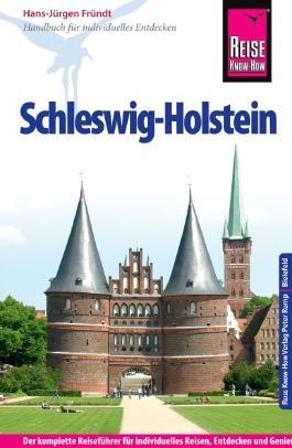 Reise Know-How Schleswig-Holstein