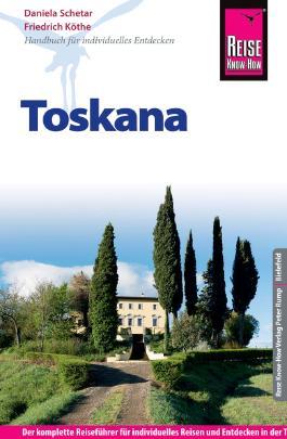 Reise Know-How Toskana