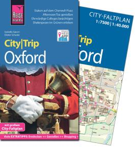 Reise Know-How CityTrip Oxford
