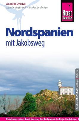 Reise Know-How Nordspanien mit Jakobsweg