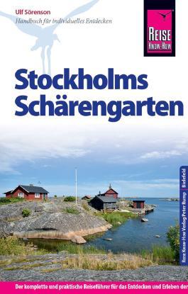 Reise Know-How Reiseführer Stockholms Schärengarten