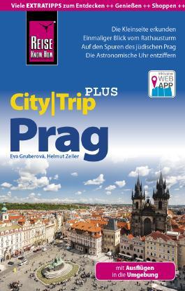 Reise Know-How Reiseführer Prag (CityTrip PLUS)
