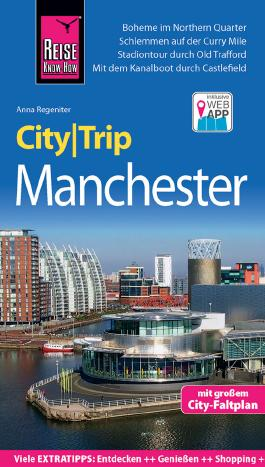 Reise Know-How CityTrip Manchester