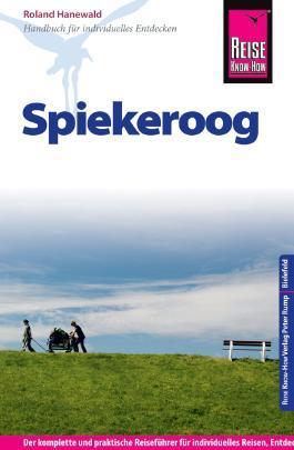 Reise Know-How Reiseführer Spiekeroog
