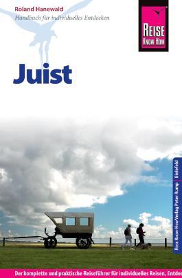 Reise Know-How Reiseführer Juist