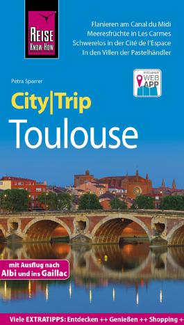 Reise Know-How CityTrip Toulouse
