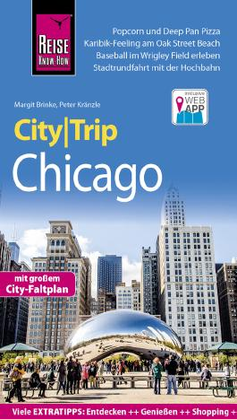 Reise Know-How CityTrip Chicago