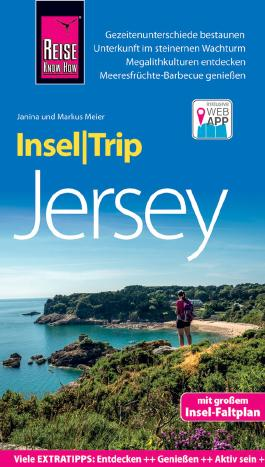 Reise Know-How InselTrip Jersey