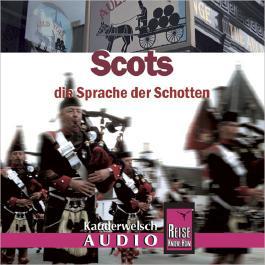 Reise Know-How Kauderwelsch AUDIO Scots (Audio-CD)