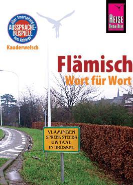 Reise Know-How Sprachführer Flämisch - Wort für Wort
