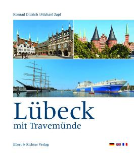 Lübeck mit Travemünde