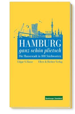 Hamburg ganz schön plietsch