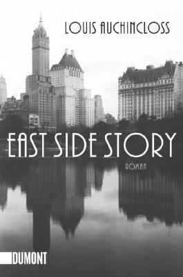Taschenbücher / East Side Story