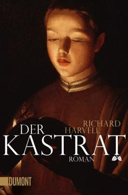 Taschenbücher / Der Kastrat