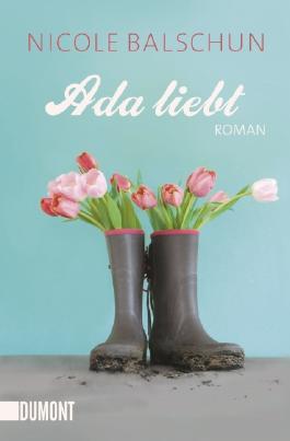 Taschenbücher / Ada liebt