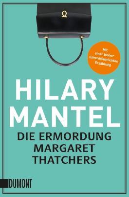 Die Ermordung Margaret Thatchers