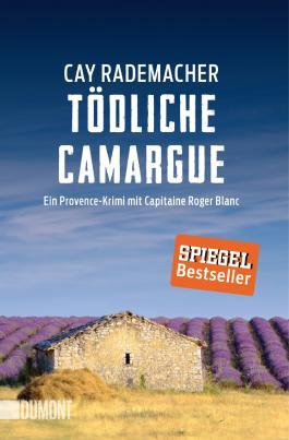 Taschenbücher / Tödliche Camargue