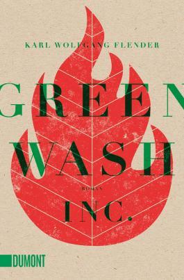 Taschenbücher / Greenwash, Inc.